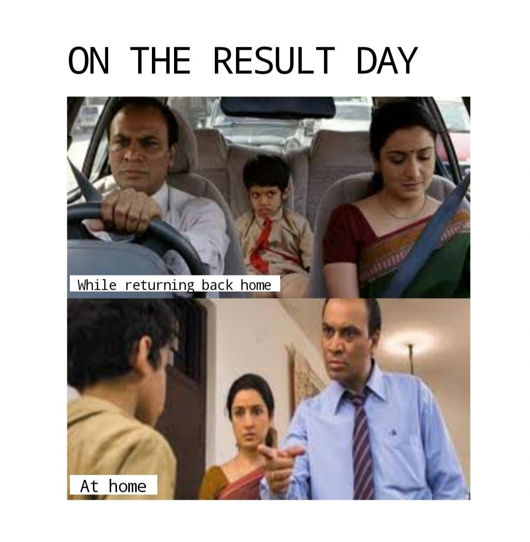 Indian parents meme
