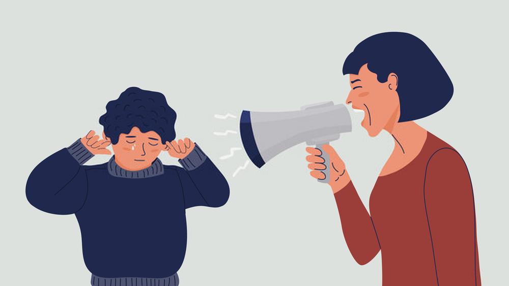 Parents children relationship